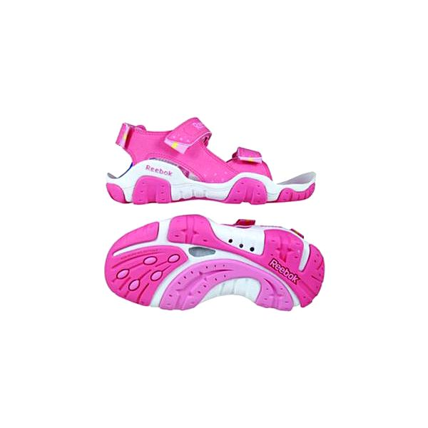 Reebok CLEAR SPLASH II PINK/PINK EUR 39 (6.5 UK junior)