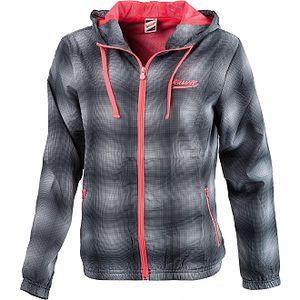 Dámská sportovní bunda - Russell Athletic CARNIVAL JACKET WOMEN - ideální na volný čas a každodenní nošení
