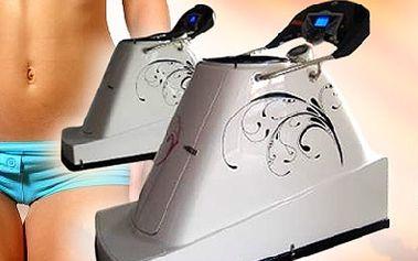 Vacu Elite 11 x 30 minut cvičení v účinné podtlakové kabině. Zhubněte efektivně v centru Relax Třebešín!