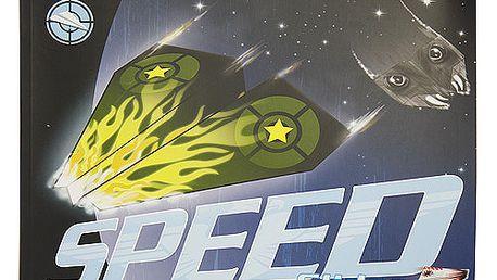 Vytvoř si svůj Speed Glider, Speed