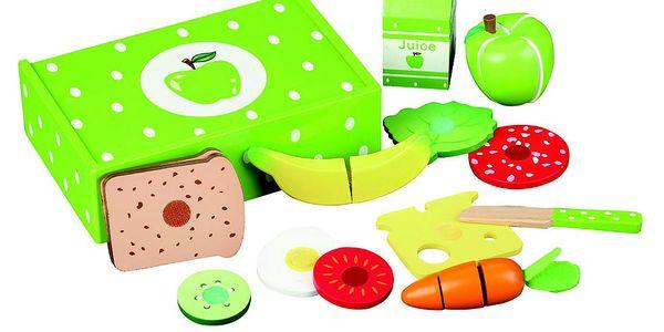 Jablkový obědový box