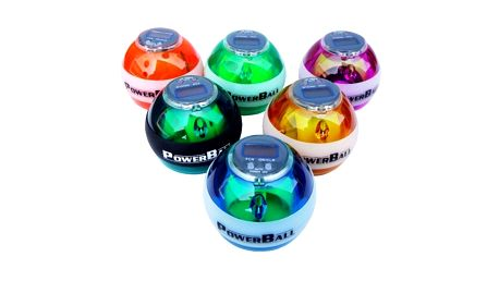 PowerBall s počítadlem - v 5 barvách a poštovné ZDARMA! - 32605835