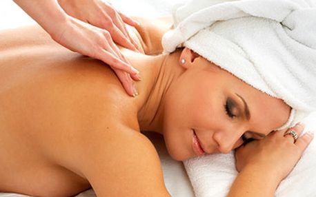Celotělová masáž s mátovým olejem + kurz líčení za skvělých 249 Kč!