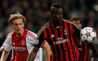 Exkluzívny autobusový zájazd na Ligu majstrov AC Miláno - Ajax Amsterdam + predvianočné nákupy v Miláne