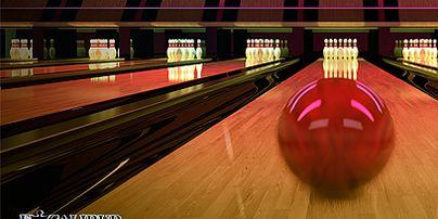 Bowling - Excalibur