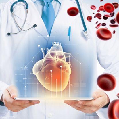 Analýza zdravotního stavu z kapky krve s podrobnou zprávou o vašem zdraví a dalšími bonusovými vyšetřeními