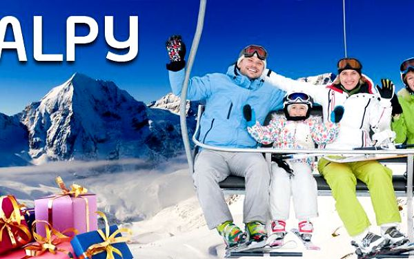 Alpy – lyžování v Kaprunu na 4 dny a luxusní apartmá pro dva. Užijte si komfortní apartmány a perfektní lyžování v rakouských top skiareálech na ledovci Kitzsteinhorn. Zimní dovolená snů jen s NewGo.cz!