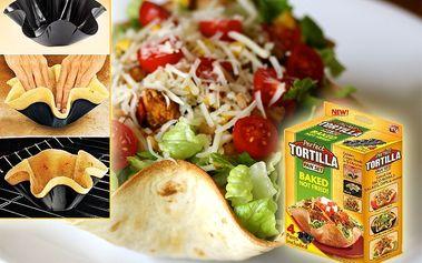 Tortilla set - 4ks