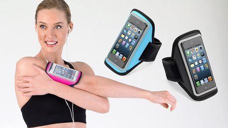 Športové púzdro pre mobily