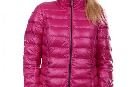Luxusní dámská bunda s.Oliver 513698_4490_309ca 34 růžová