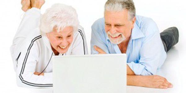 Počítačový balíček pro seniory I