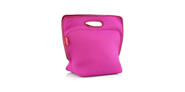 Termotaška Lunch Bag Pink