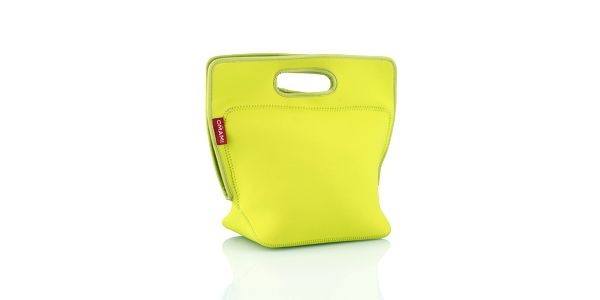 Termotaška Lunch Bag Green