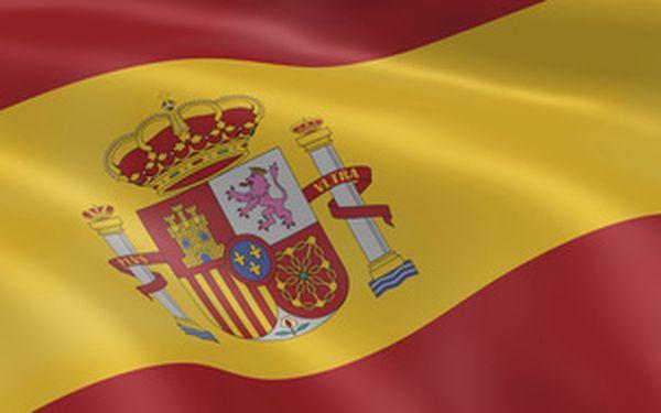 Španělština konverzace - středně pokročilí, pondělí 16:00, 3-6 osob, 10 lekcí se slevou v Plzni