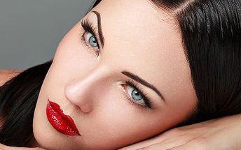 Revoluční permanentní make-up TAFFY a ODED