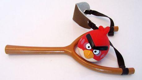 Prak se zvířátkem - zastřílejte si jako ve hře Angry Birds!