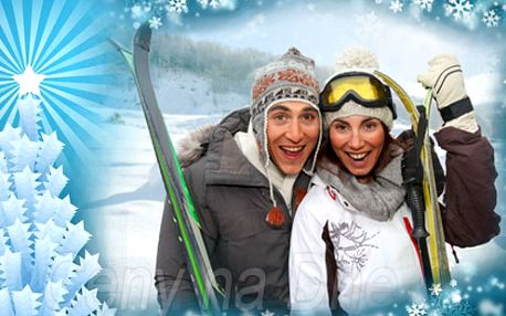 I Vy sníte o bílých Vánocích? Vychutnejte si je v Tatrách bez shonu a stresů za CenyNaDne!