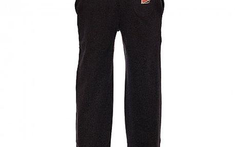 Pánské černé sportovní kalhoty Russell Athletic