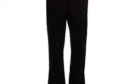 Pánské černé kalhoty Russell Athletic