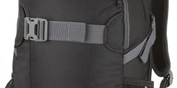 Batoh Columbia Half Track III Backpack Black