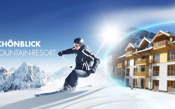 4denní lyžařský pobyt v krásných apartmánech 300m od lyžařského areálu hochalmbahn rauris v rakousku jen za 2990 kč! V ceně 2denní skipas a volné využití krytého bazénu, sauny, páry, venkovní vířivky!