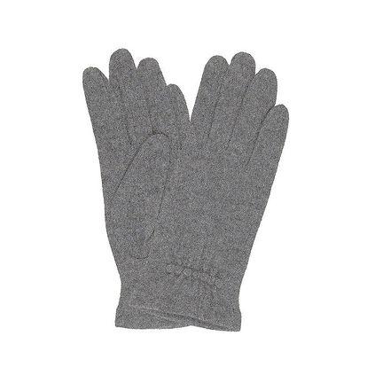 Dámské šedé rukavice Rosalita McGee