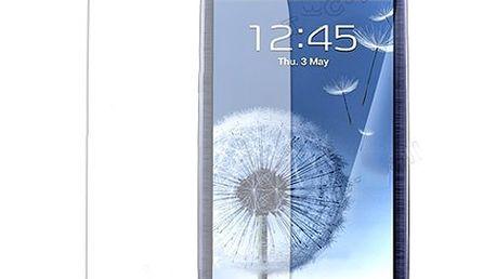 Matná ochranná folie pro Samsung Galaxy S3 i9300 a poštovné ZDARMA! - 32503798
