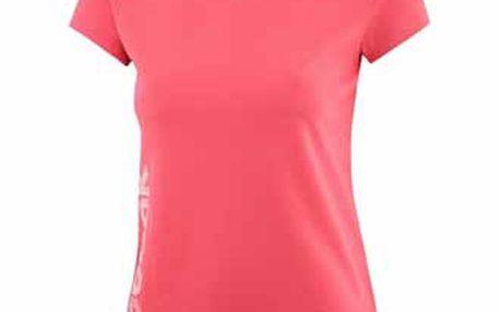Dámské sportovní triko - Reebok LL TEE REEBOK na sport i volnočasové aktivity