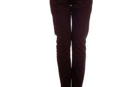 Dámské černé kalhoty Rosalita McGee