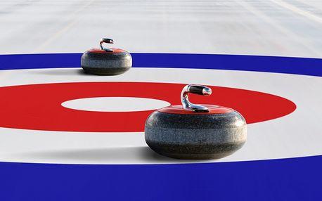 Curling s partiou alebo kolegami v novej curlingovej hale v Lamači už za 59€