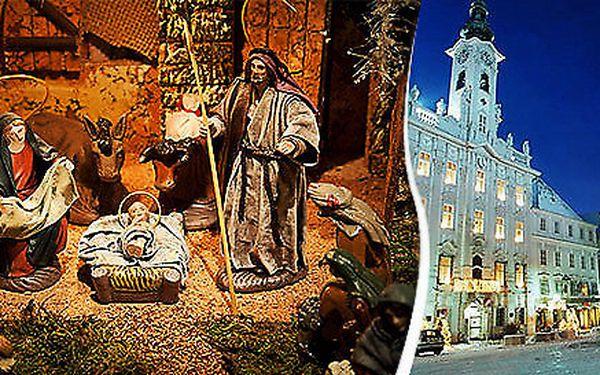 Poznejte Ježíškův Štýr i největší betlém světa