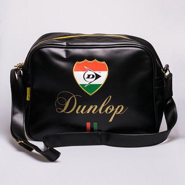 Dunlop taška přes rameno barevná