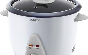 Speciální hrnec pro vaření rýže SENCOR SRM 1500 WH