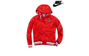Dámska bunda Nike na jesenné obdobie