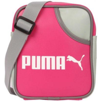 Dokladovka puma campus portable růžová
