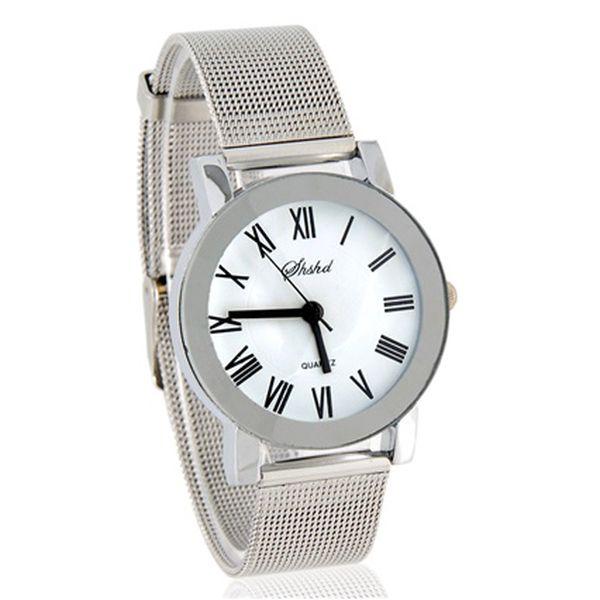 Decentní dámské hodinky a poštovné ZDARMA! - 32705937