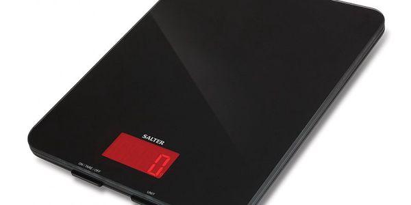 Salter 1150 BKDR kompaktní kuchyňská váha
