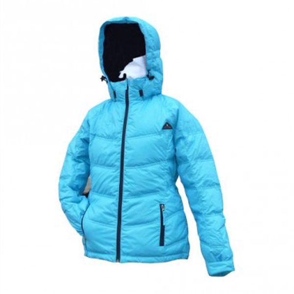 Dámská zimní funkční bunda