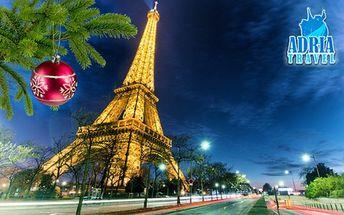 J´aime paris - babská jazda v paríži