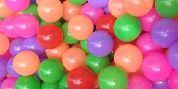 Sada 20 ks hracích balónků a poštovné ZDARMA! - 33305938