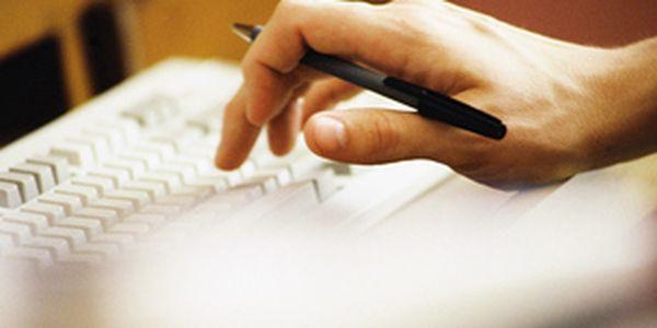 Účetnictví a daňová evidence s využitím výpočetní techniky - rekvalifikační kurz