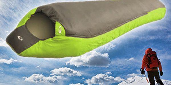 Ultra lehký spací pytel Outhorn