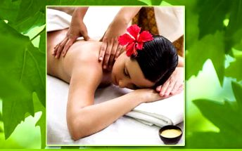 Hodinová masáž partií dle Vašich přání za použití bylinných olejů nebo BIO masážních olejů. Uvolněte se a odpočiňte si v našem Studiu. Nahřátí v InfraSauně ZDARMA!