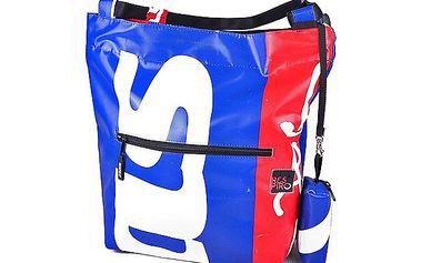 Taška Jane loco. Vsaďte na jedinečný design tašek JANE. S námi se Vám již nestane, že byste v autobuse potkala ženu se stejnou taškou.