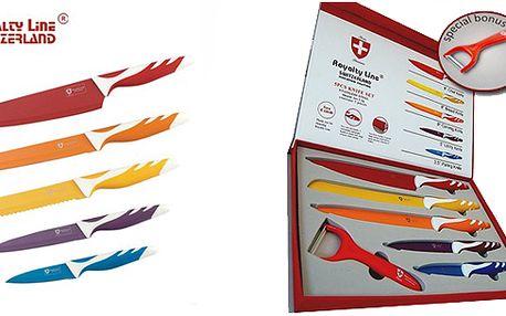 Luxusní dárková sada švýcarských nožů SWISS LINE!! Neváhejte a objednejte si tuto sadu pro sebe nebo své blízké a určitě budete spokojeni! Nyní za velice výhodnou zaváděcí cenu!