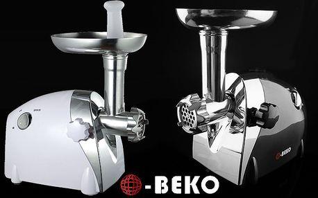 Multifunkční elektrickýkuchyňský mlýnek O-Beko