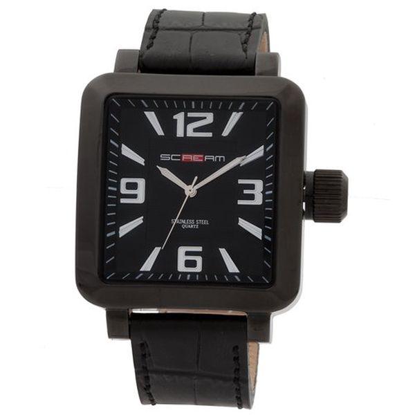 Stylové pánské hodinky Scream Hodinky SC650-S4264