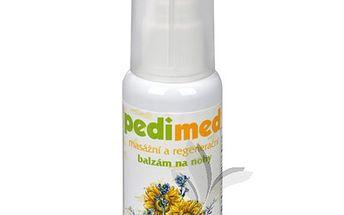 Aromedica Pedimed - masážní a regenerační balzám na nohy 50 ml