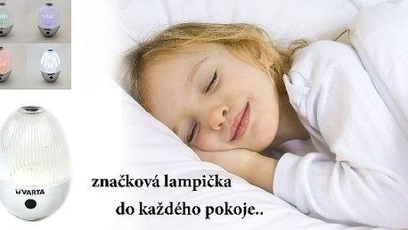 Značková lampička VARTA, limitovaná edice - LAMPIČ...