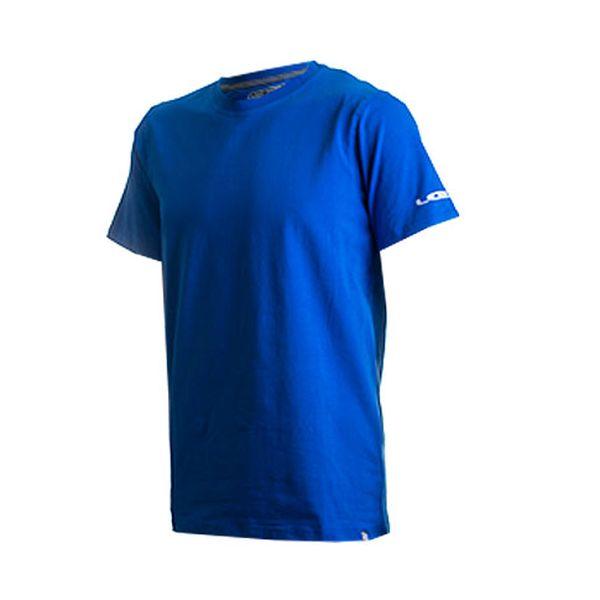 Pánské modré tričko Glenn